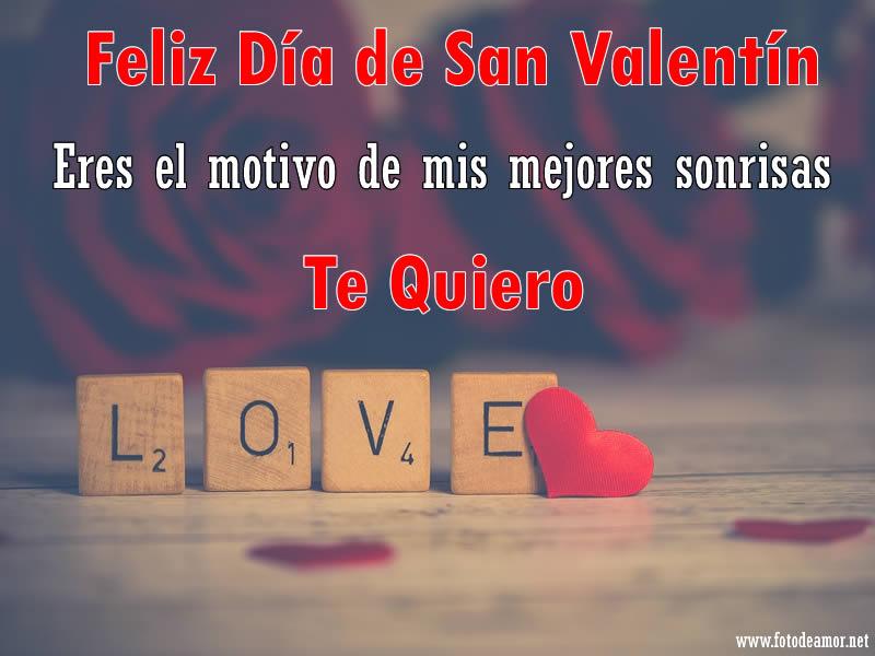 Foto de Amor: Día de San Valentín