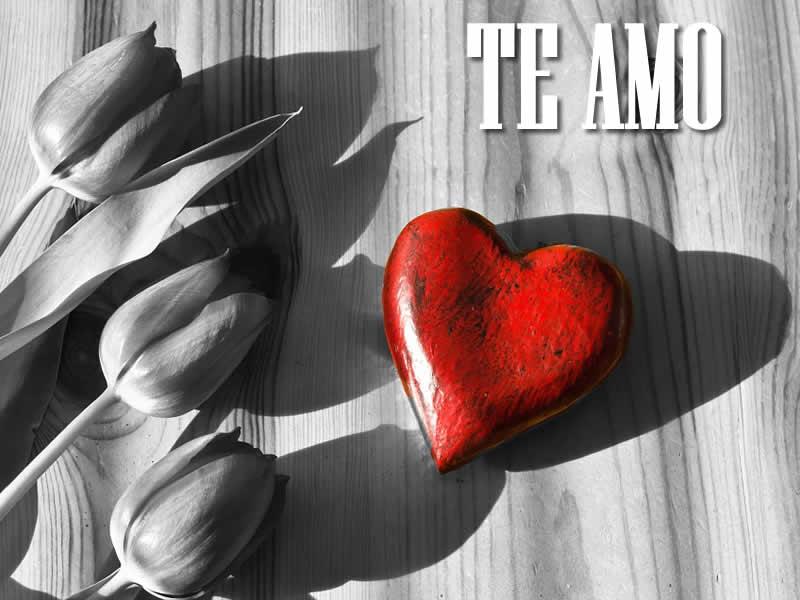 Foto de Amor: Foto de Amor para Facebook