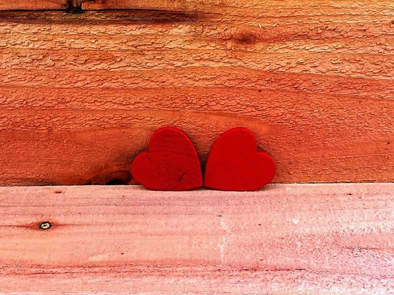 Imágenes bonitas de Amor: Corazones