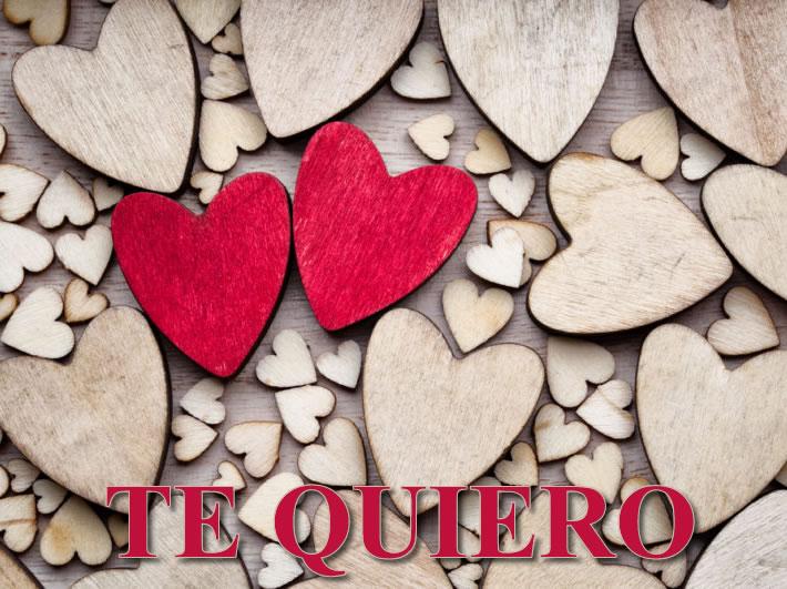 Foto de Amor: Te Quiero